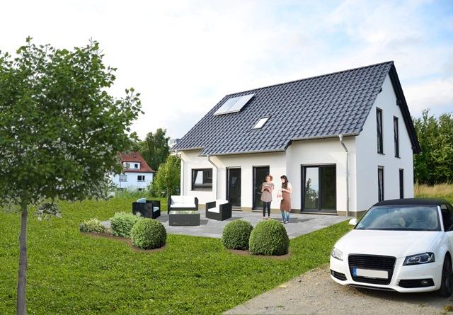 Klassik Einfamilienhäuser
