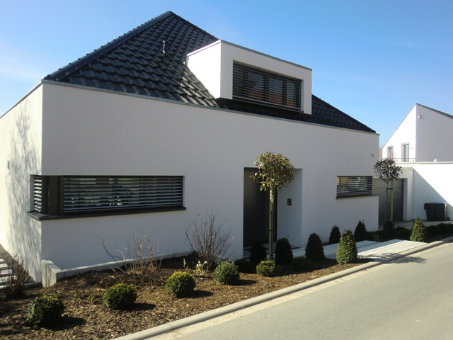 Bad Salzuflen 2020 … moderne Villa am Obernberg